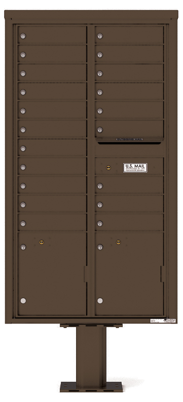 Secure Mailboxes Protecting Your Personal Information