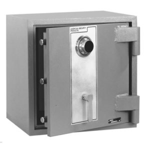 American Security High Security Safe
