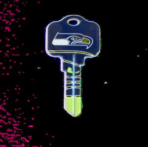 Seahawks House Key